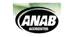 Certified by anab