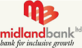 Midland Bank Ltd. logo