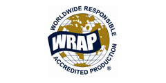 Certified by wrap